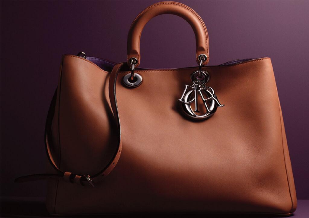 <p>Christian Dior Couture : Edition «Diorissimo»</p>