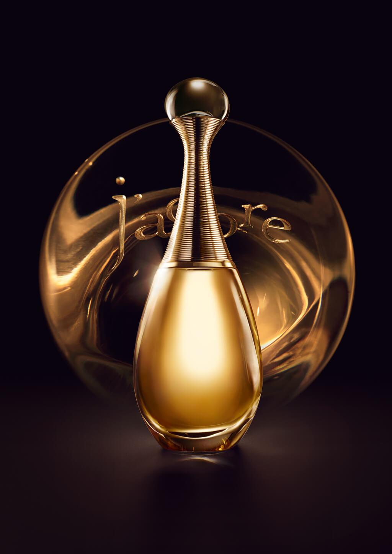 <p>Parfums Christian Dior : Brandmailer 2016</p>