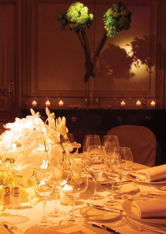 <p>Parfums Guerlain : Lancement Maison Guerlain</p>